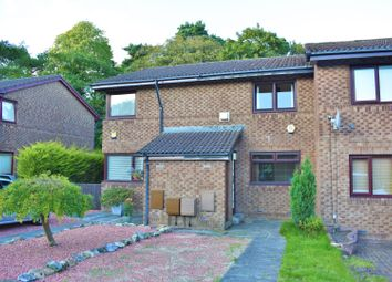 Thumbnail 2 bed terraced house for sale in Wester Bankton, Livingston