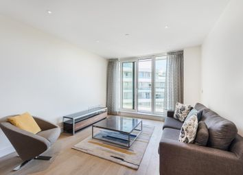 Thumbnail 1 bedroom flat to rent in Cascade Court, Vista, Battersea