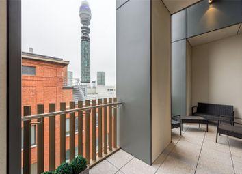 Fitzroy Place, 6 Pearson Square, Fitztrovia, London W1T