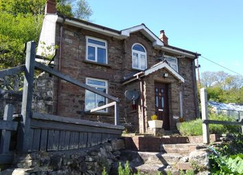 Thumbnail 2 bed cottage for sale in Main Road, Clydach, Abergavenny