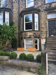 Thumbnail 5 bed terraced house to rent in Tivoli Place, Ilkley