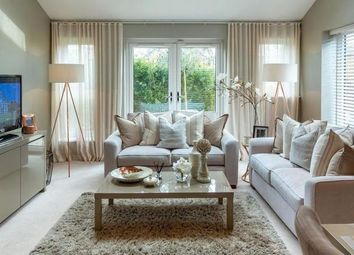 Thumbnail 4 bed town house for sale in The Woodward At Atelier, Keaton Way, Off Commonside Road, Harlow, Essex