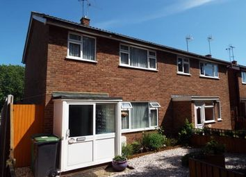 Thumbnail 3 bed end terrace house for sale in Leigh On Sea, Essex, Uk
