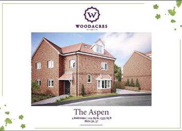 Thumbnail 4 bed semi-detached house for sale in Woodacres Way, Hailsham