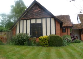 Thumbnail 4 bed detached house to rent in Hamels Mansion, Knights Hill, Nr Buntingford