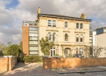 Thumbnail 2 bedroom flat for sale in Carlton Drive, London