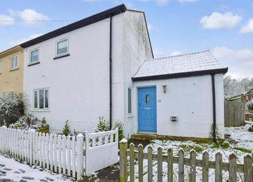 Thumbnail 2 bed semi-detached house for sale in Petteridge Lane, Matfield, Tonbridge, Kent