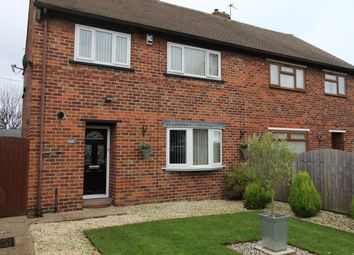 3 bed semi-detached house for sale in Windmill Avenue, Conisbrough, Doncaster DN12