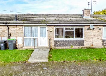 Thumbnail 1 bed terraced bungalow for sale in Churchill Place, Willington, Bedford