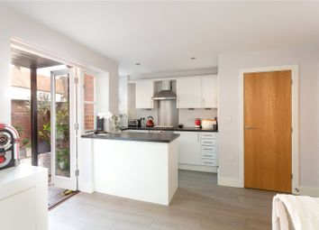 Thumbnail 1 bedroom flat for sale in Crown Place, Crown Lane, Marlow, Buckinghamshire