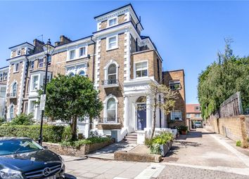 Thumbnail 1 bed flat to rent in Wilmington House, 18 Highbury Crescent, London