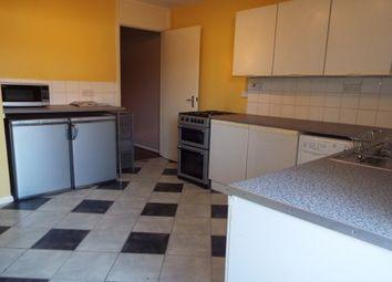 Thumbnail 2 bed property to rent in Daltons Fen, Pitsea, Basildon