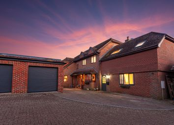 The Cedars, Peacehaven BN10. 9 bed detached house for sale