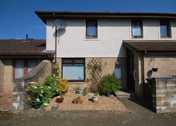 Thumbnail 2 bedroom terraced house for sale in Sandeman Court, Perth