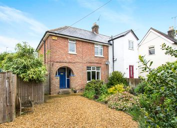 Thumbnail 3 bed end terrace house for sale in Ropers Lane, Upton, Poole