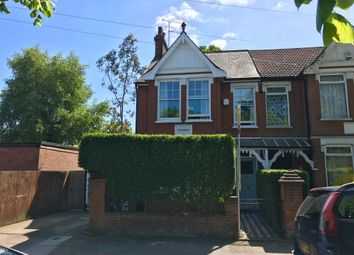 Thumbnail 4 bed semi-detached house for sale in Marlborough Road, Ipswich