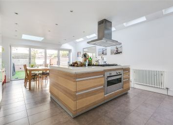 5 bed terraced house for sale in Gaskarth Road, London SW12