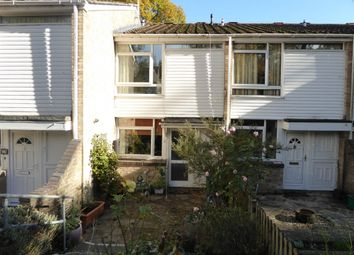 Thumbnail 2 bed terraced house for sale in Hollywoods, Courtwood Lane, Forestdale