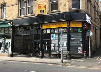 Thumbnail Retail premises to let in 97-99 Godwin Street, Bradford