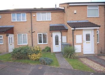 Thumbnail 2 bed terraced house for sale in Glanville Gardens, Kingswood, Bristol