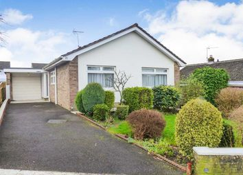 Thumbnail 3 bed detached bungalow for sale in Kingsmark Lane, Chepstow