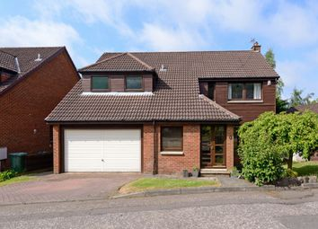 Thumbnail 5 bed detached house for sale in 89 Woodfield Park, Edinburgh