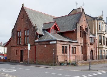 Thumbnail 2 bed flat for sale in The Arthur Allison Hall, 2A Whitehaugh Avenue, Paisley