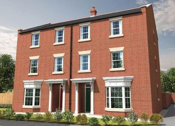 Thumbnail 4 bed semi-detached house for sale in Meadow Way, Spalding, Peterboroough