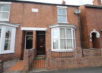 Thumbnail 2 bed semi-detached house for sale in Victoria Road, Meole Village, Shrewsbury