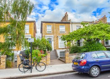 Thumbnail 1 bed flat to rent in Parkholme Road, Dalston