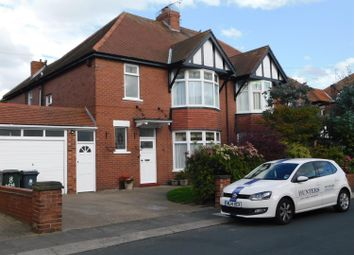 Thumbnail 4 bedroom semi-detached house to rent in Kennersdene, Tynemouth, North Shields