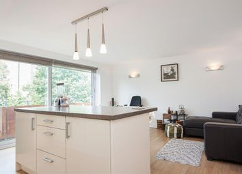 Thumbnail 1 bed flat to rent in Embassy Lodge, Green Lanes, London
