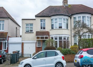 Thumbnail 4 bed terraced house for sale in Blake Road, London