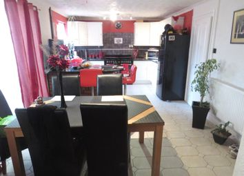 Thumbnail 4 bed detached house for sale in Hinchcliffe, Orton Goldhay, Peterborough