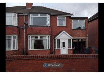 Thumbnail 4 bed semi-detached house to rent in Gloucester Road, Doncaster