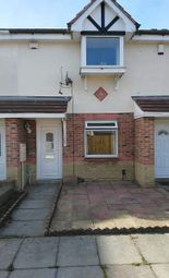 Thumbnail 2 bed terraced house to rent in Hatherley Court, Middlesbrough
