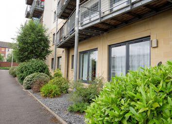 Thumbnail 2 bed flat to rent in Drybrough Crescent, Peffermill, Edinburgh