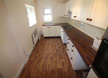 Thumbnail 2 bed terraced house to rent in Harcourt Street, Birkenhead, Merseyside