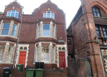 7 bed end terrace house for sale in Queens Crescent, St James, Exeter EX4