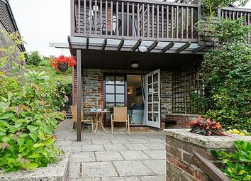 Thumbnail 1 bed semi-detached house for sale in St Martins Road, East Looe