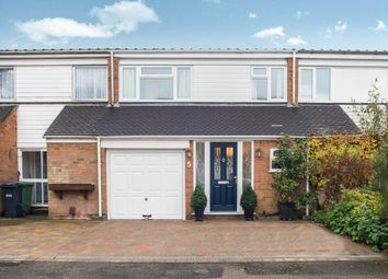 Thumbnail 3 bed terraced house for sale in Burgh Heath, Tadworth, Surrey
