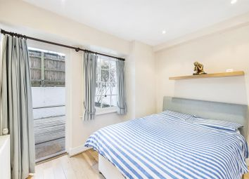 Thumbnail 2 bedroom flat to rent in Gledstanes Road, London