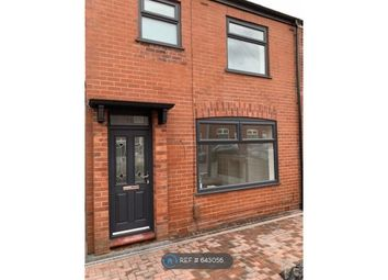 Thumbnail 3 bed semi-detached house to rent in Poplar Road, Swinton, Manchester