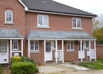 Thumbnail 2 bed terraced house to rent in Ordnance Way, Marchwood, Southampton