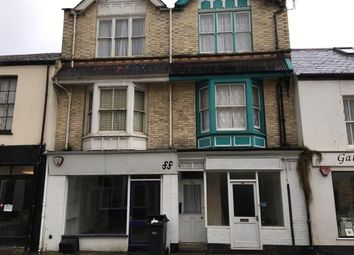 Thumbnail 3 bed terraced house to rent in Bear Street, Barnstaple