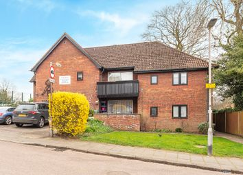 Thumbnail 1 bed flat for sale in Orchid House, Cecil Road, St. Albans, Hertfordshire