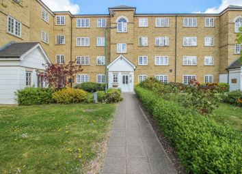 Thumbnail 2 bed flat for sale in Elizabeth Fry Place, Plumstead
