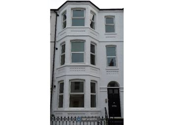 Thumbnail 1 bed flat to rent in Paget Road, Great Yarmouth