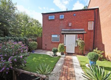 Thumbnail 2 bed terraced house for sale in Upper Field Close, Redditch