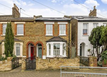 Thumbnail 4 bedroom semi-detached house for sale in Gothic Road, Twickenham